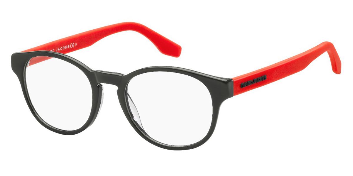 Marc Jacobs MARC 359 KB7 Men's Glasses Grey Size 49 - Free Lenses - HSA/FSA Insurance - Blue Light Block Available