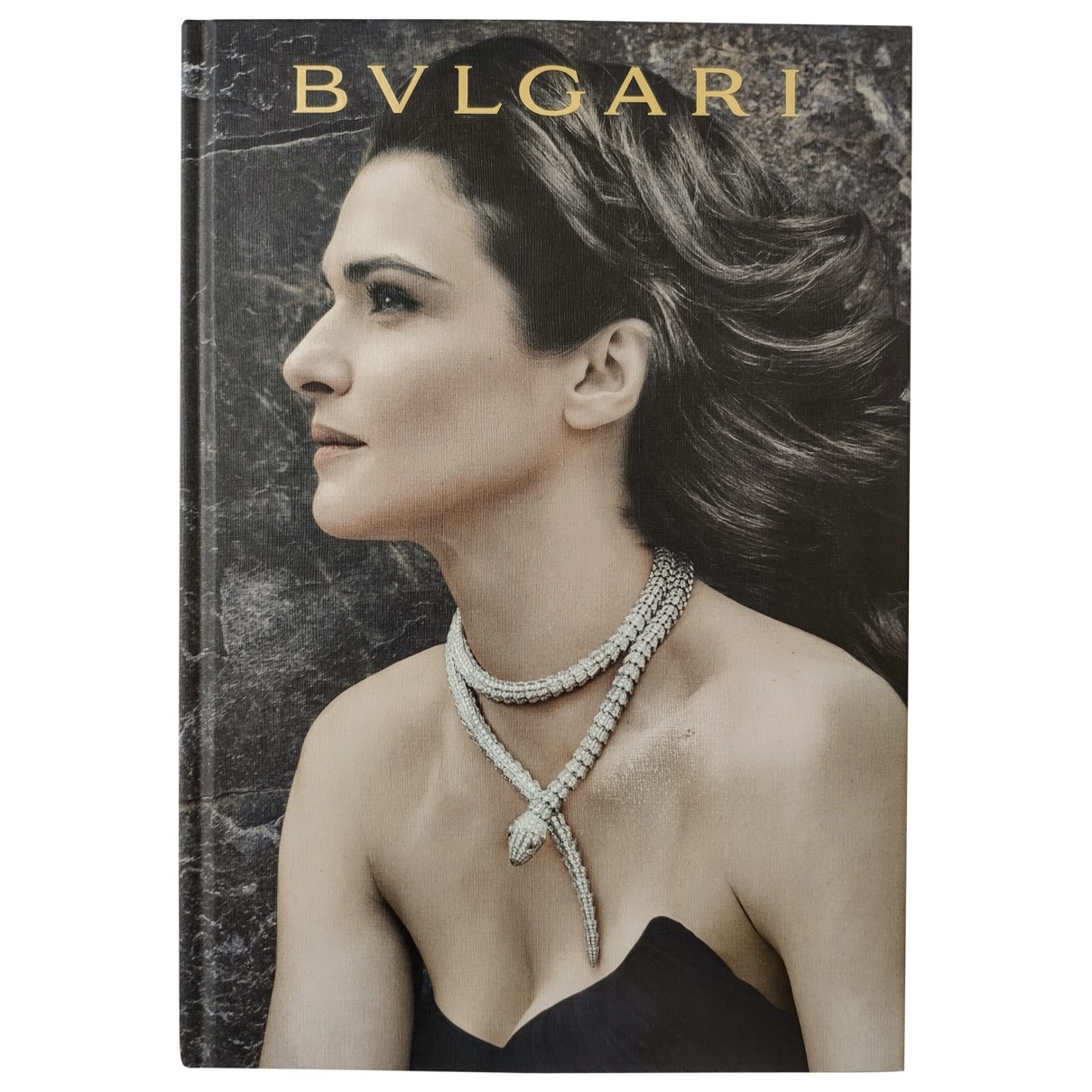 Bvlgari - Mode   pour lifestyle en bois - noir