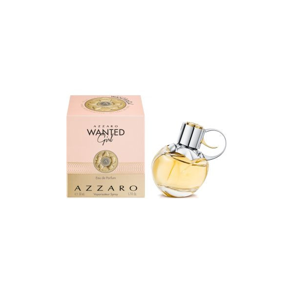 Azzaro Wanted Girl - Loris Azzaro Eau de toilette en espray 50 ML