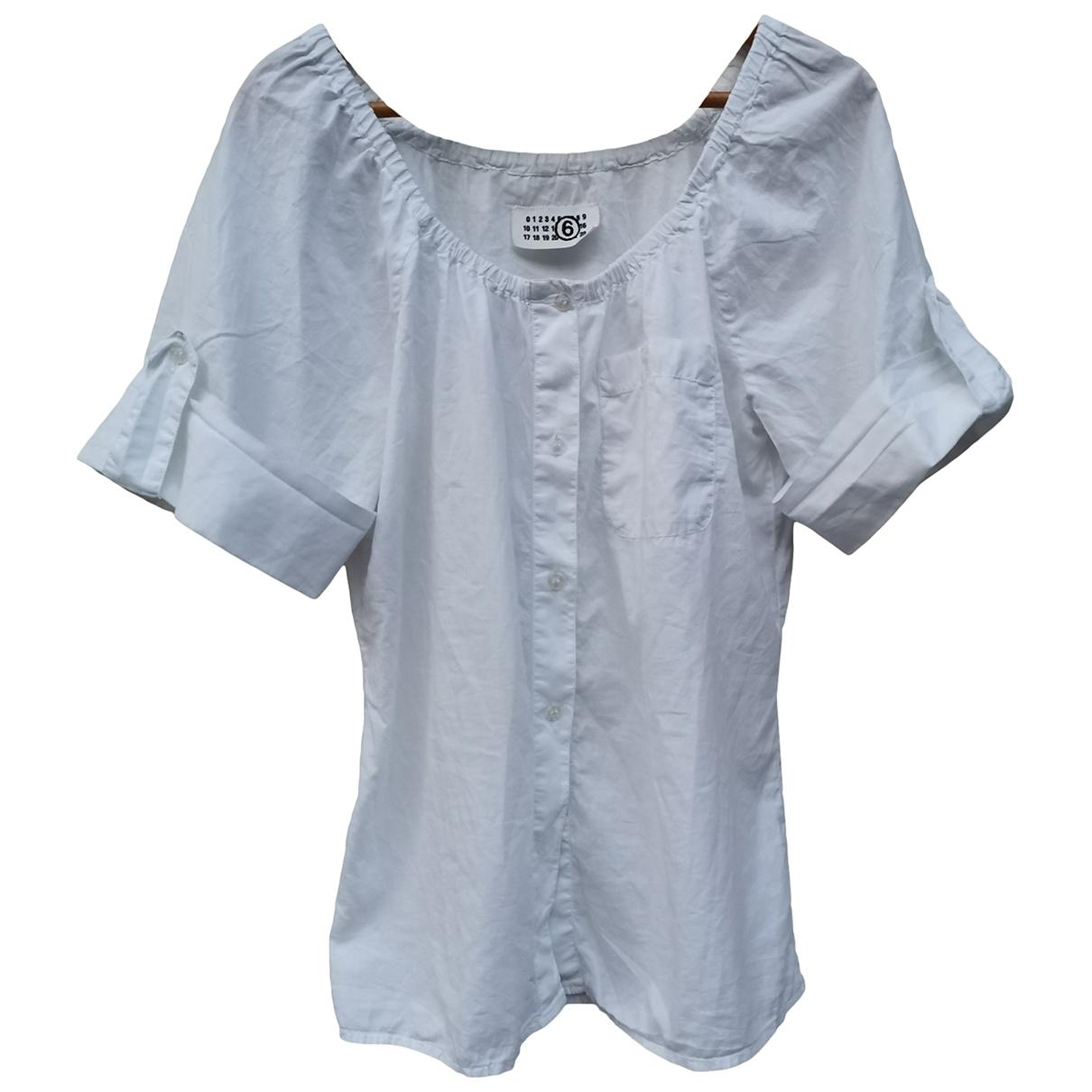 Camisa Mm6
