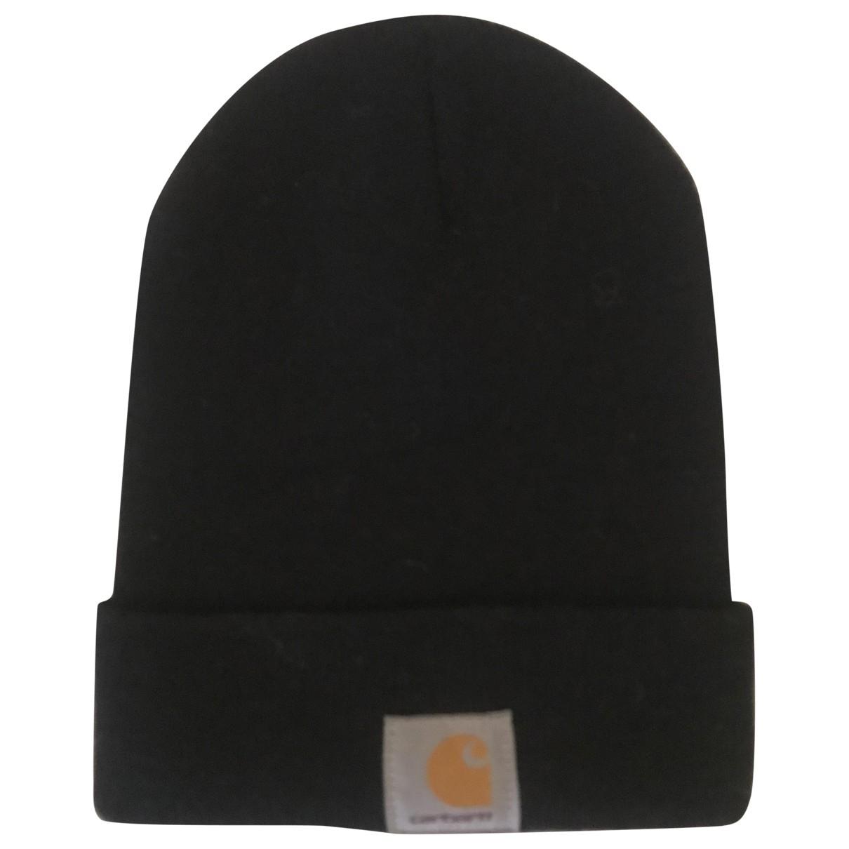 Carhartt \N Black Cotton hat for Women M International