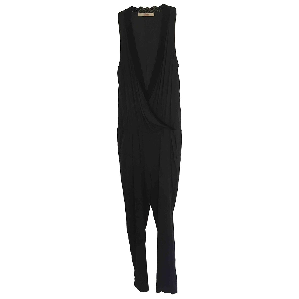 Jucca \N Grey Silk dress for Women 42 IT