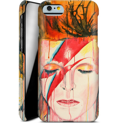 Apple iPhone 6 Smartphone Huelle - Ziggy von Federica Masini