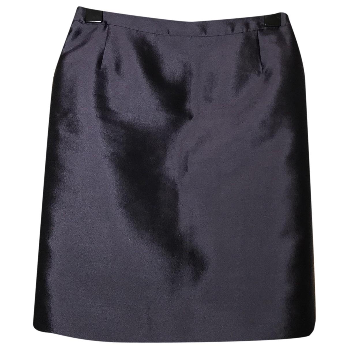 Rena Lange \N Wool skirt for Women 38 FR