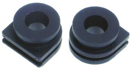 HARTING Han Power Bus Series Seal, For Use With Han Power Seal Panel, Han Power S (10)