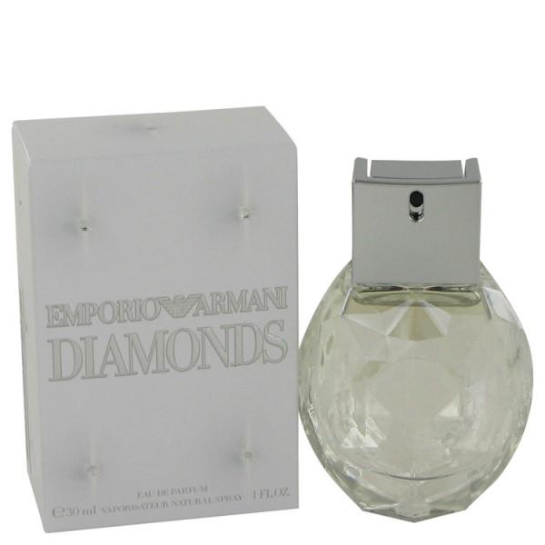 Emporio Armani Diamonds - Giorgio Armani Eau de parfum 30 ML