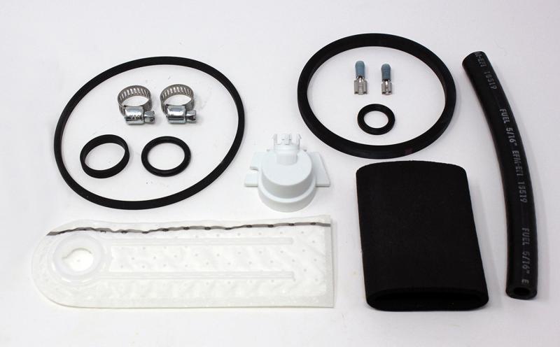 TI Automotive 400-633 Fuel pump installation kit