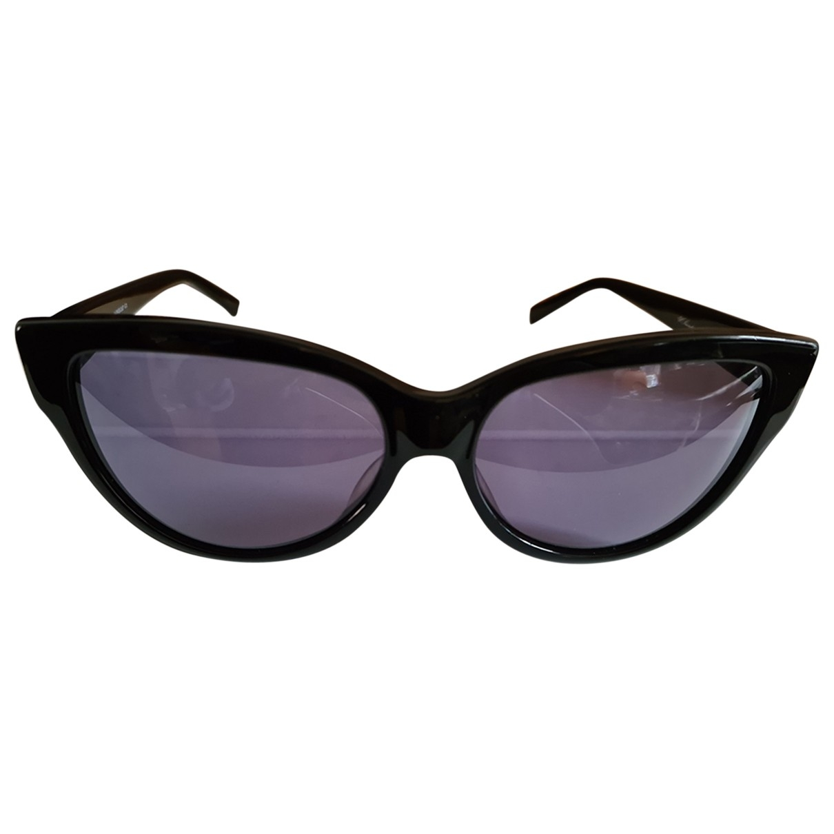 All Saints \N Black Sunglasses for Women \N