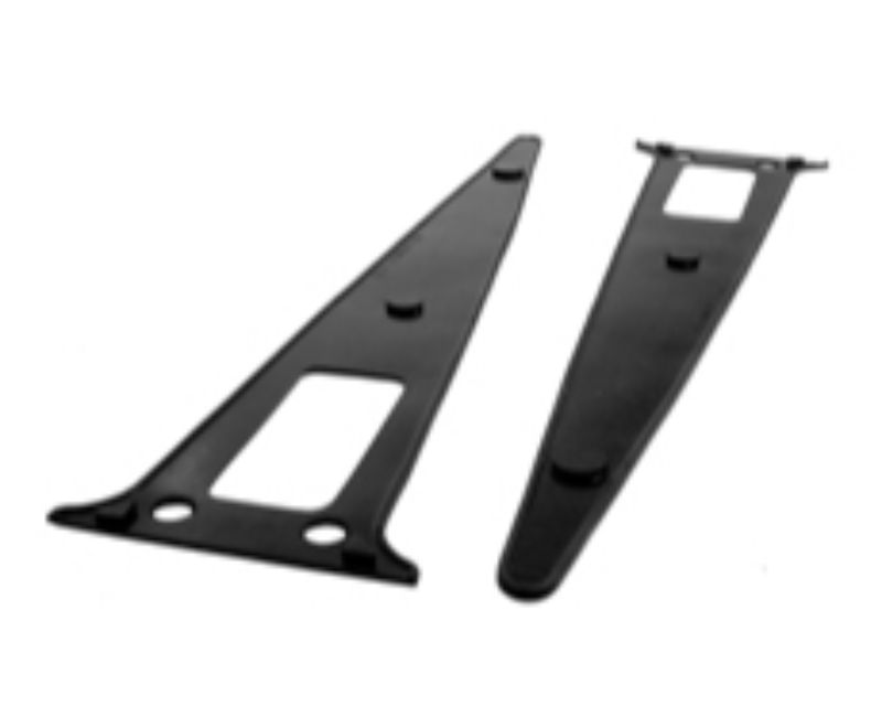Metro Moulded MP 331 Fender Light Pads Buick 1941