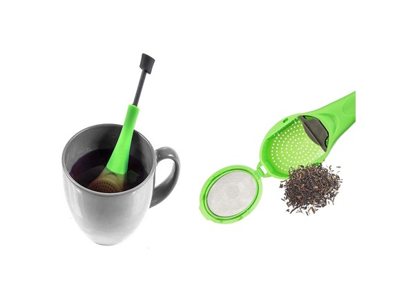 Tea Steeper And Infuser