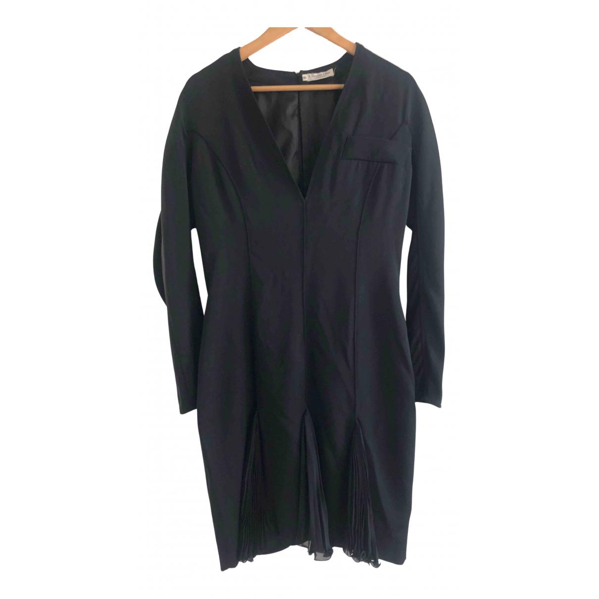 Dior N Black dress for Women 46 FR