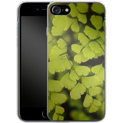 Apple iPhone 8 Silikon Handyhuelle - Piece 4 von Joy StClaire
