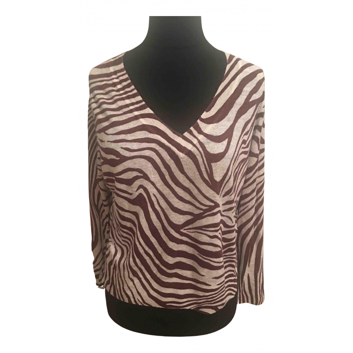 Whistles N Linen Knitwear for Women S International