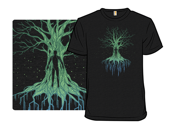 Humanity's Roots T Shirt