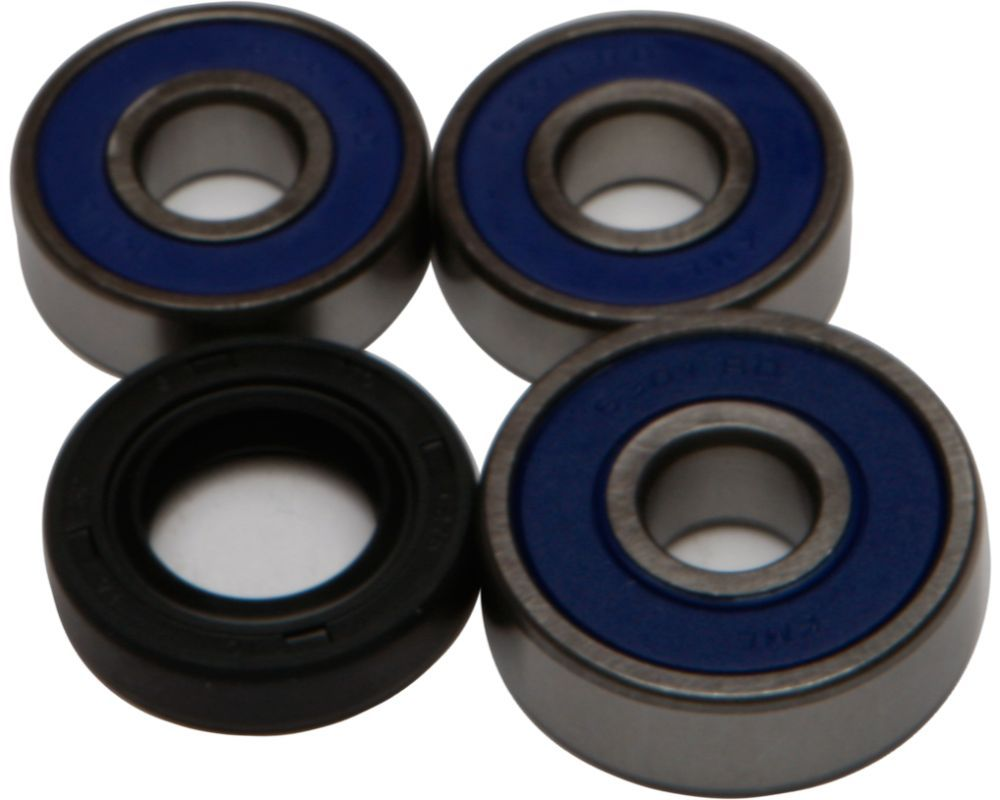All Balls 25-1167 Wheel Bearing & Seal Kit Kawasaki Kd80 1988-1990