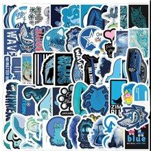 61pcs Mixed Pattern Sticker