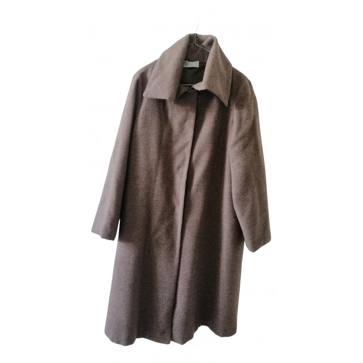 Dusan - Manteau   pour femme en cachemire
