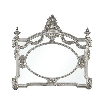 6100-060 Marie Mirror  In Antique