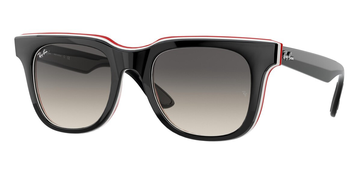 Ray-Ban RB4368 651811 Men's Sunglasses  Size 51