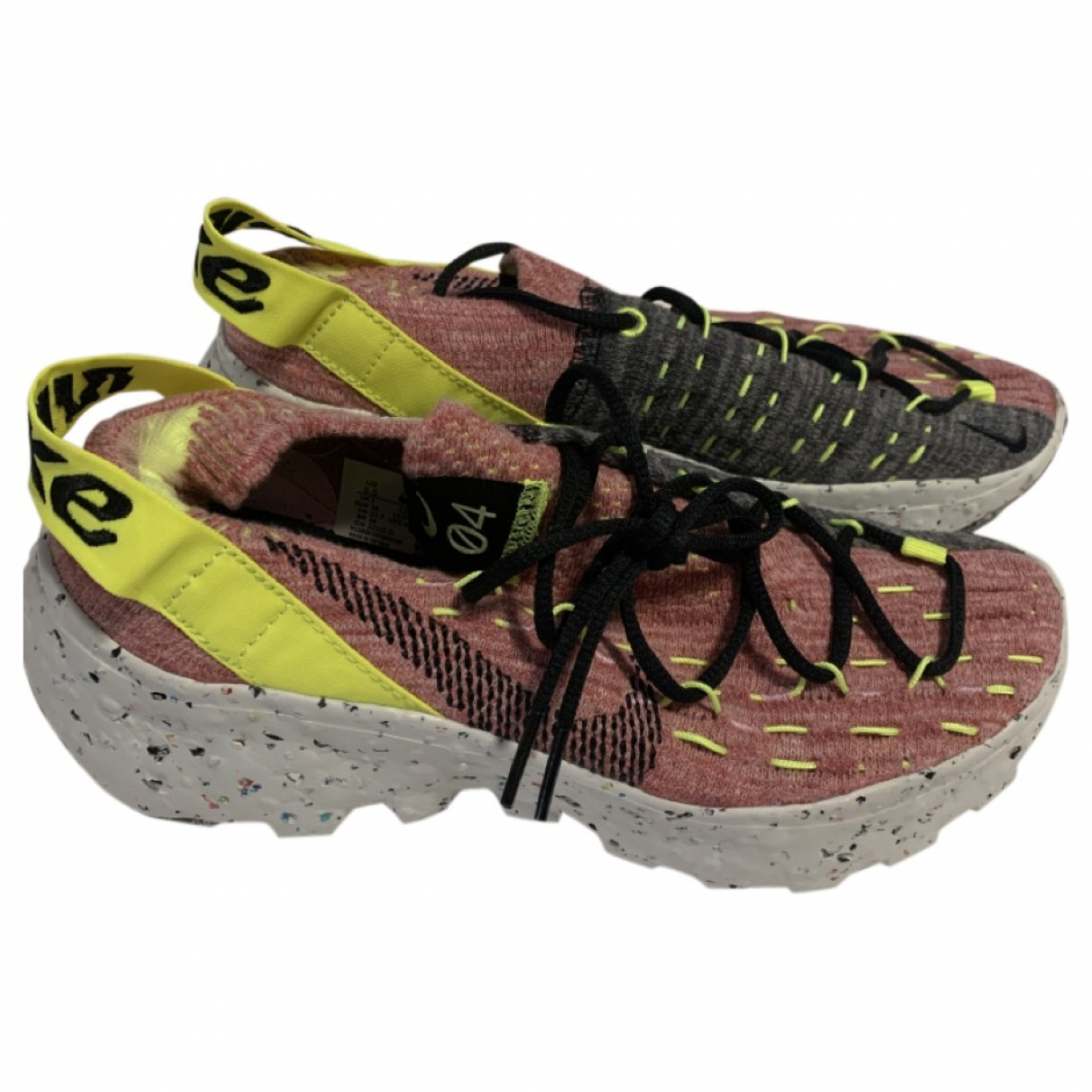 Nike \N Sneakers in Leinen