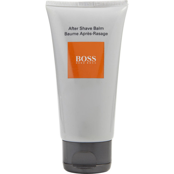 Boss In Motion - Hugo Boss After Shave Balsam 75 ML