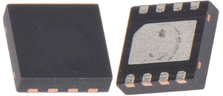 Maxim Integrated MAX40658ETA+ , Transimpedance Amplifier 3.3 V 3-Channel Differential 360MHz 8-Pin TDFN (100)