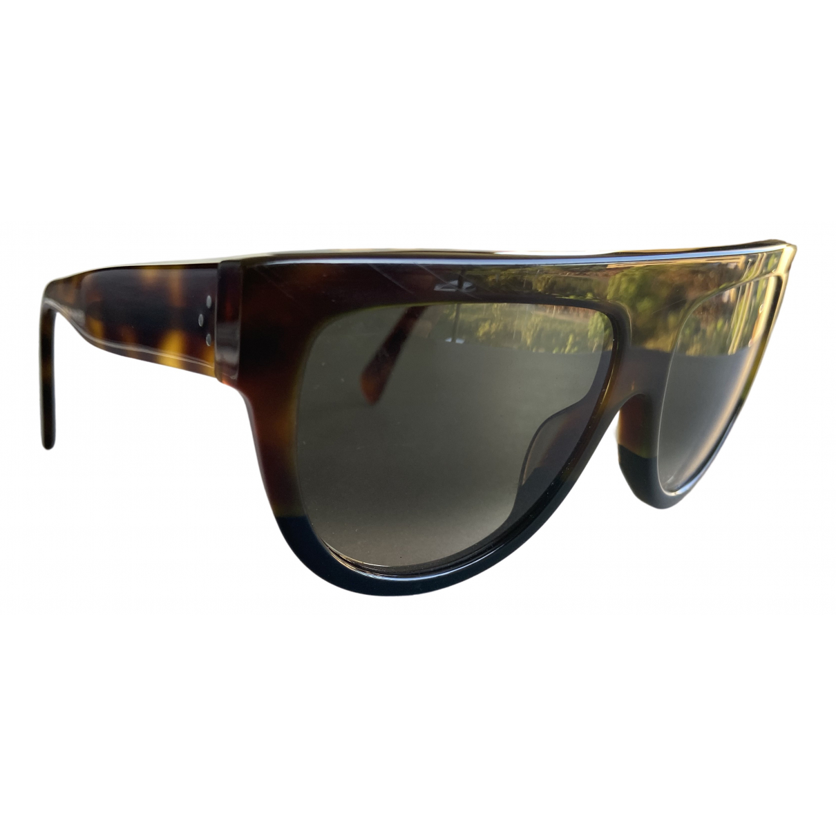 Gafas de aviador Celine