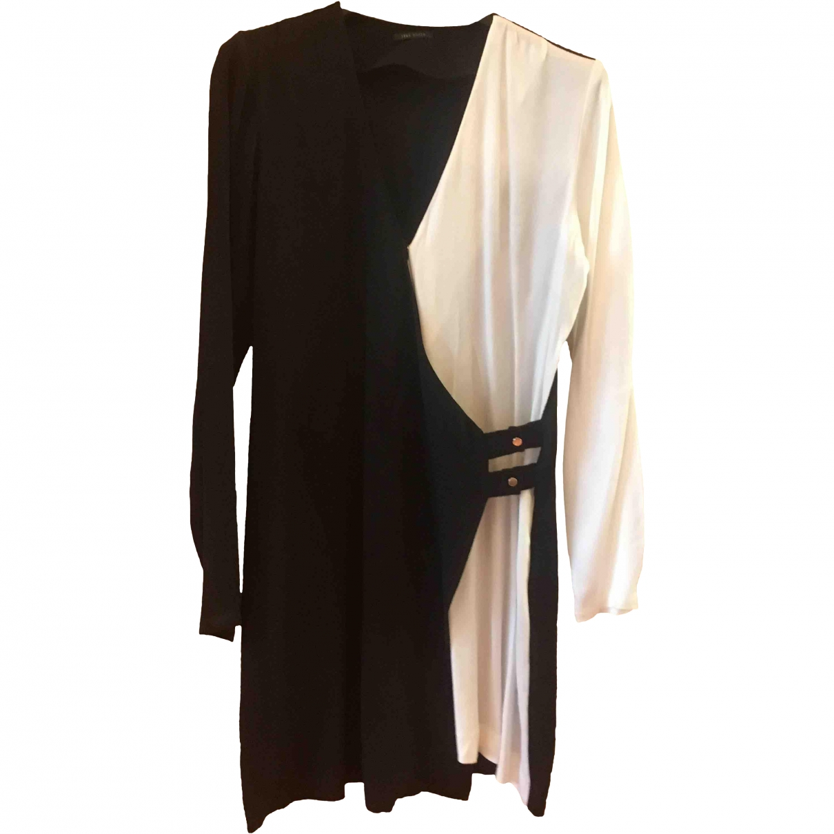 Ikks \N Black dress for Women 40 FR