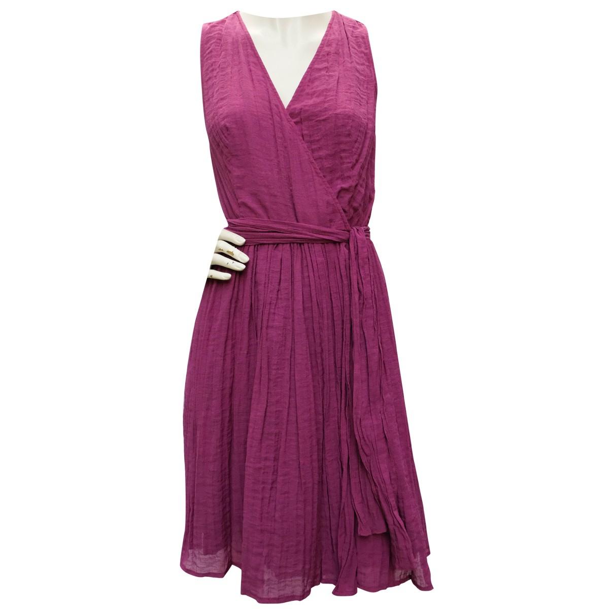 Sonia Rykiel - Robe   pour femme - rose