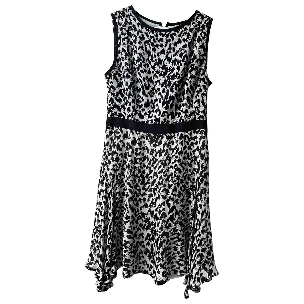 Milly - Robe   pour femme en soie