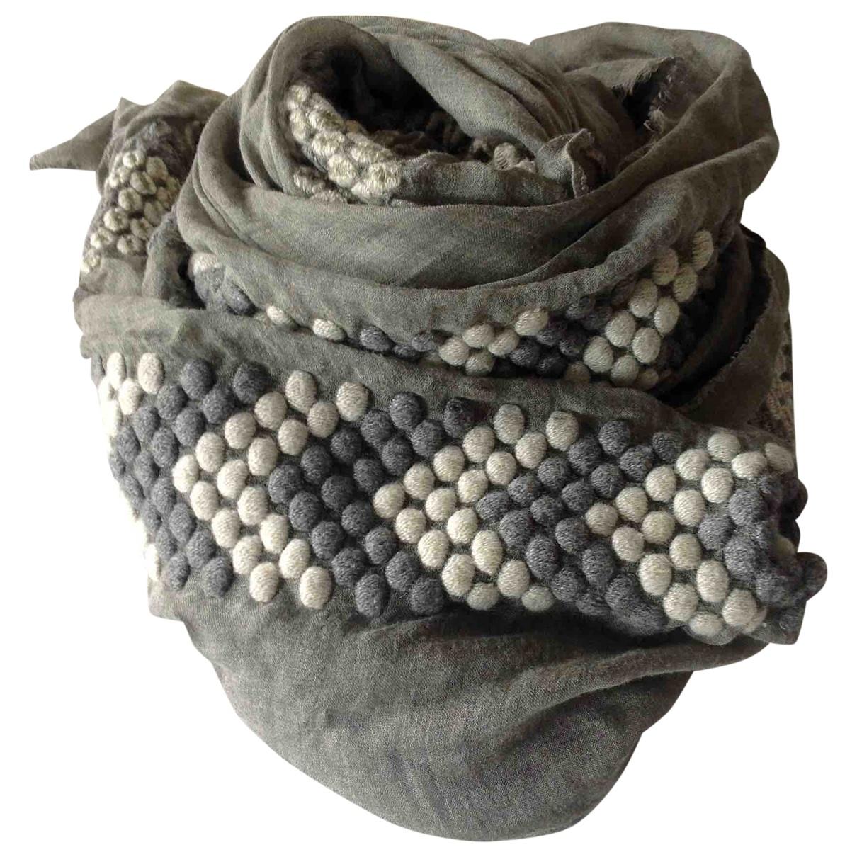 Faliero Sarti \N Cashmere scarf for Women \N