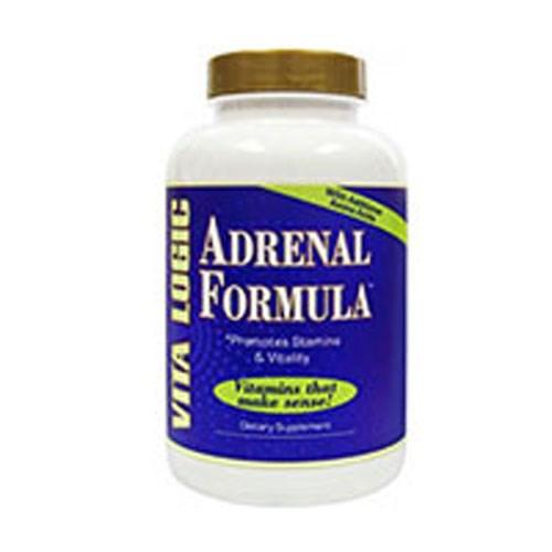 Adrenal Formula 120 Caps by Vita Logic