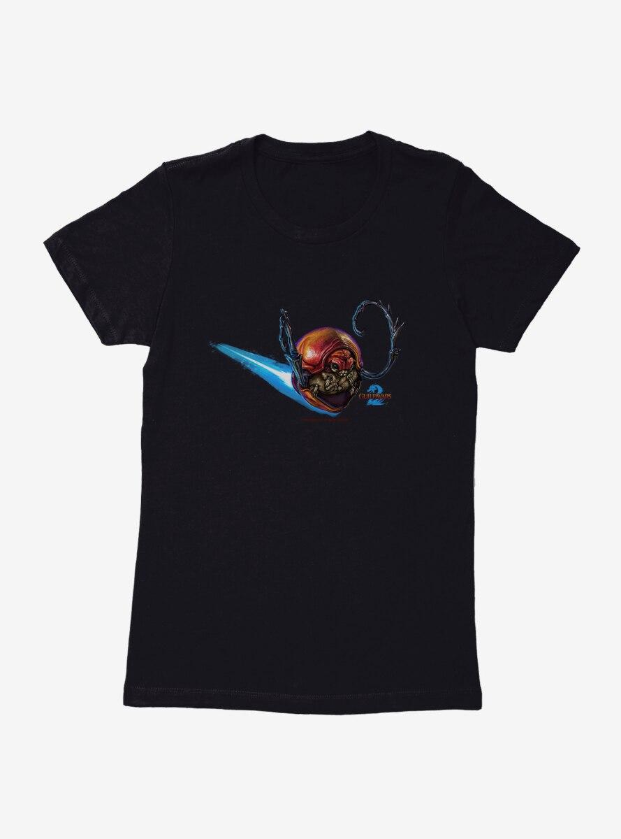Guild Wars 2 Roller Beetle Womens T-Shirt