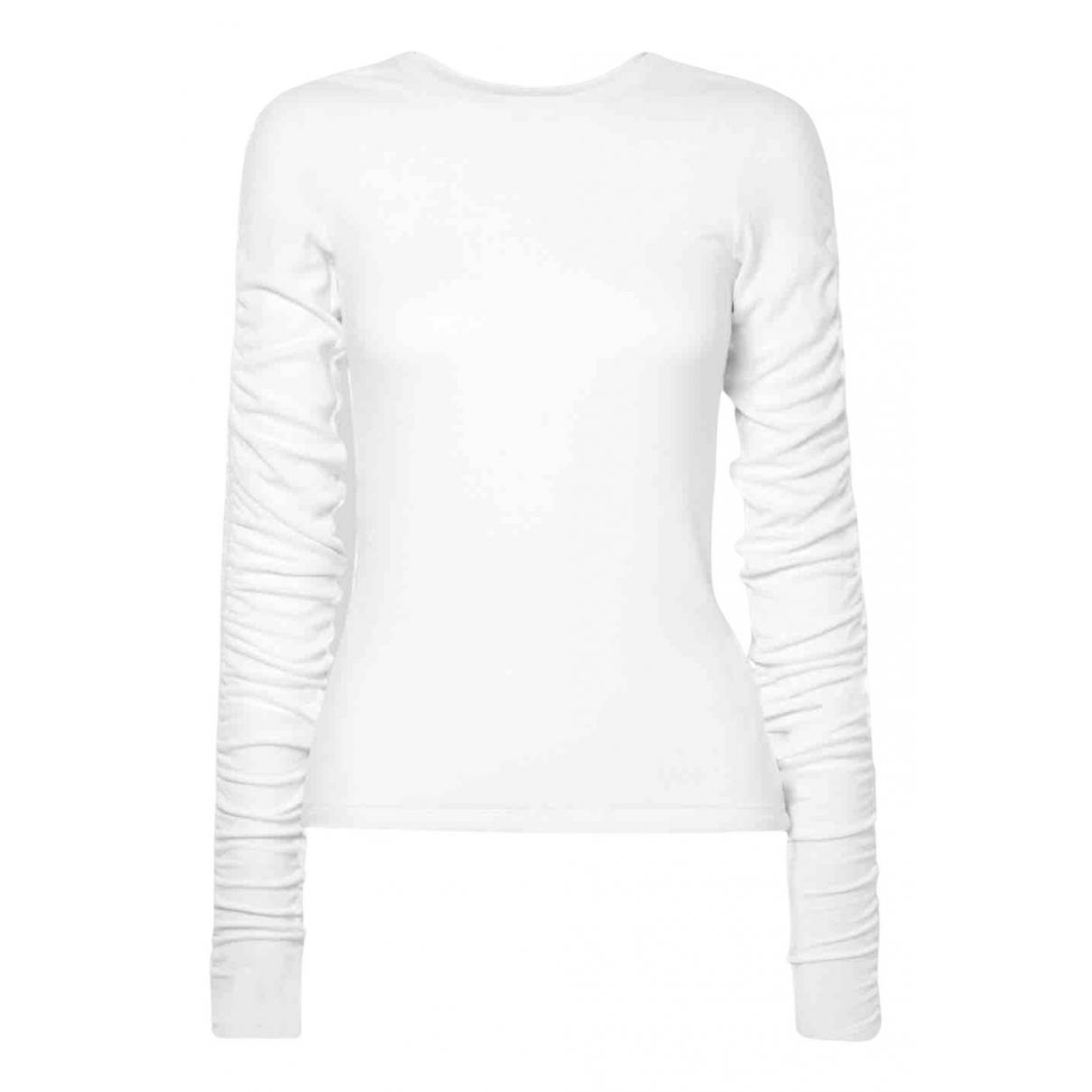 Veronica Beard - Top   pour femme - blanc