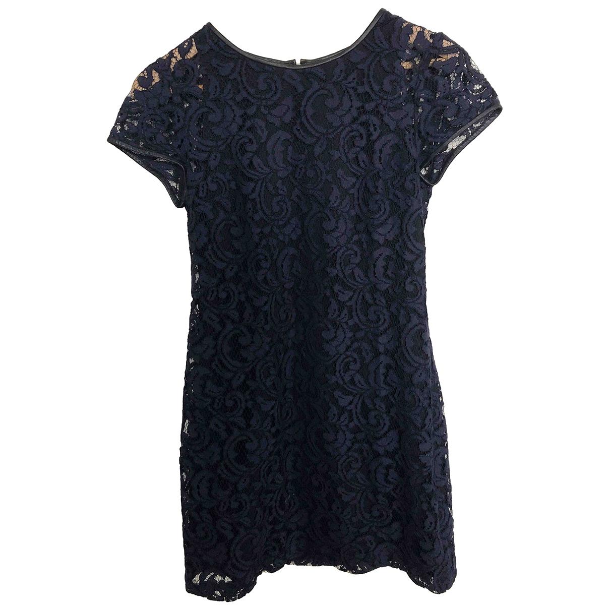 Mini vestido Club Monaco Collection