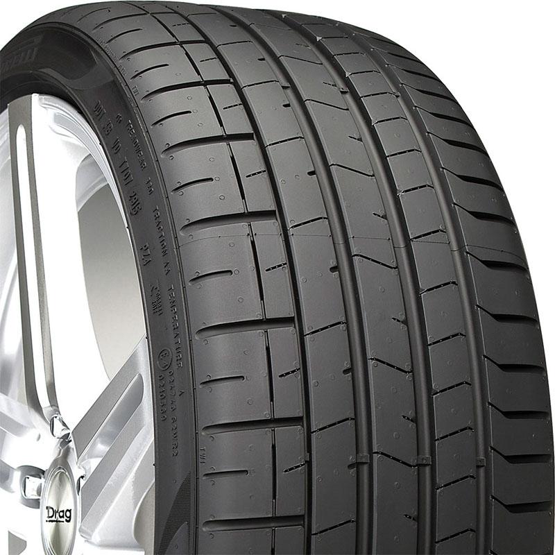 Pirelli DT-39522 P Zero PZ4 Sport 245 45 R20 103Y XL BSW BM
