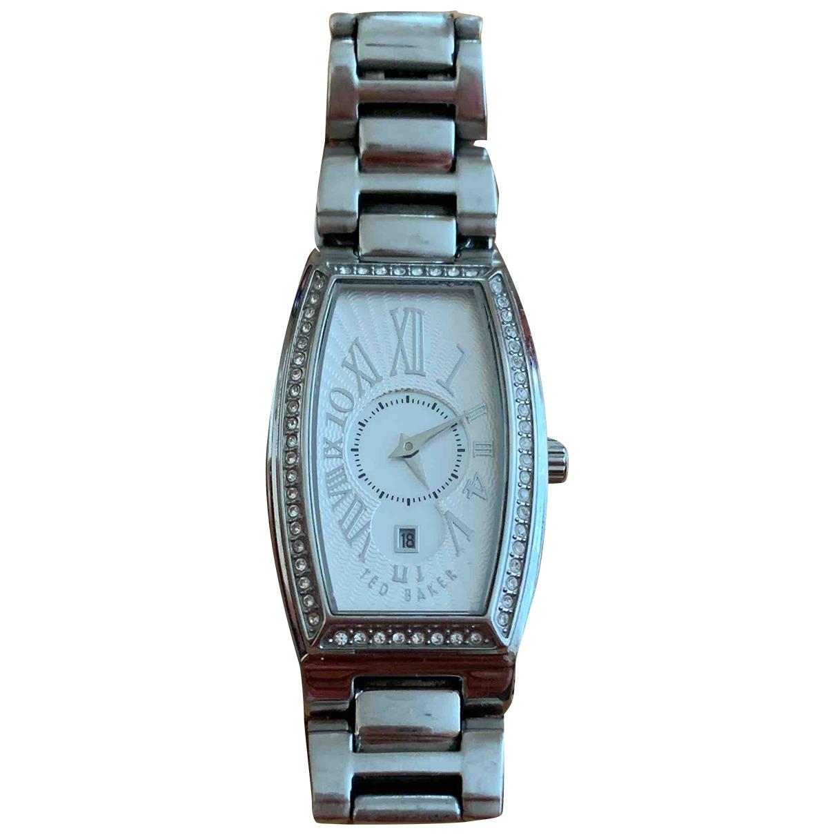 Reloj Ted Baker