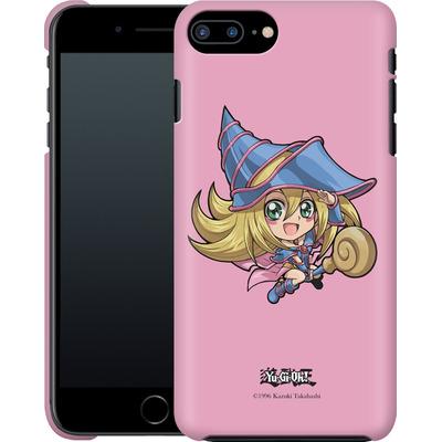 Apple iPhone 7 Plus Smartphone Huelle - Dark Magician Girl SD von Yu-Gi-Oh!