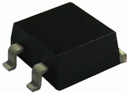 Vishay N-Channel MOSFET, 21 A, 600 V, 3-Pin D2PAK  SIHB22N60E-GE3