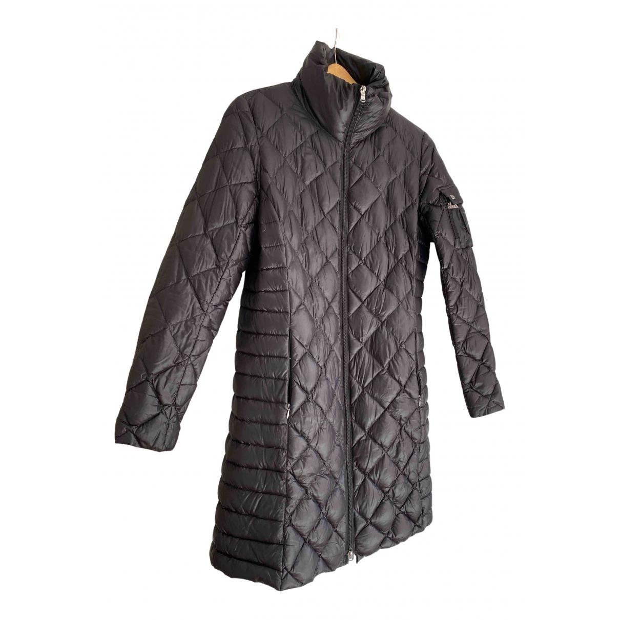 Lauren Ralph Lauren N Black coat for Women 12 UK