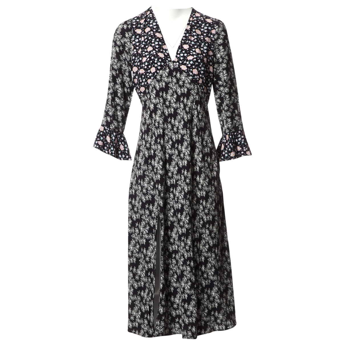 Rixo - Robe   pour femme - noir