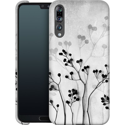 Huawei P20 Pro Smartphone Huelle - Abstract Flowers 5 von Mareike Bohmer