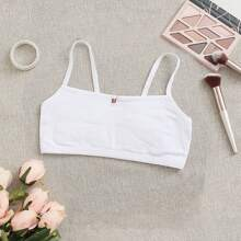 Solid Cami Bralette