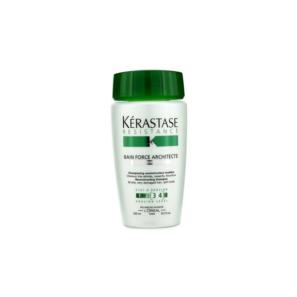 Bain Force Architecte - Kerastase Shampoo 250 ML