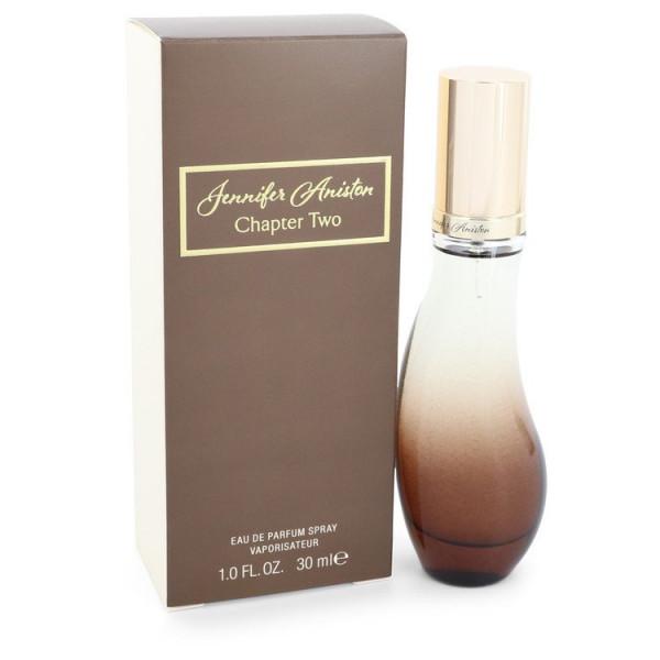 Chapter Two - Jennifer Aniston Eau de Parfum Spray 30 ml