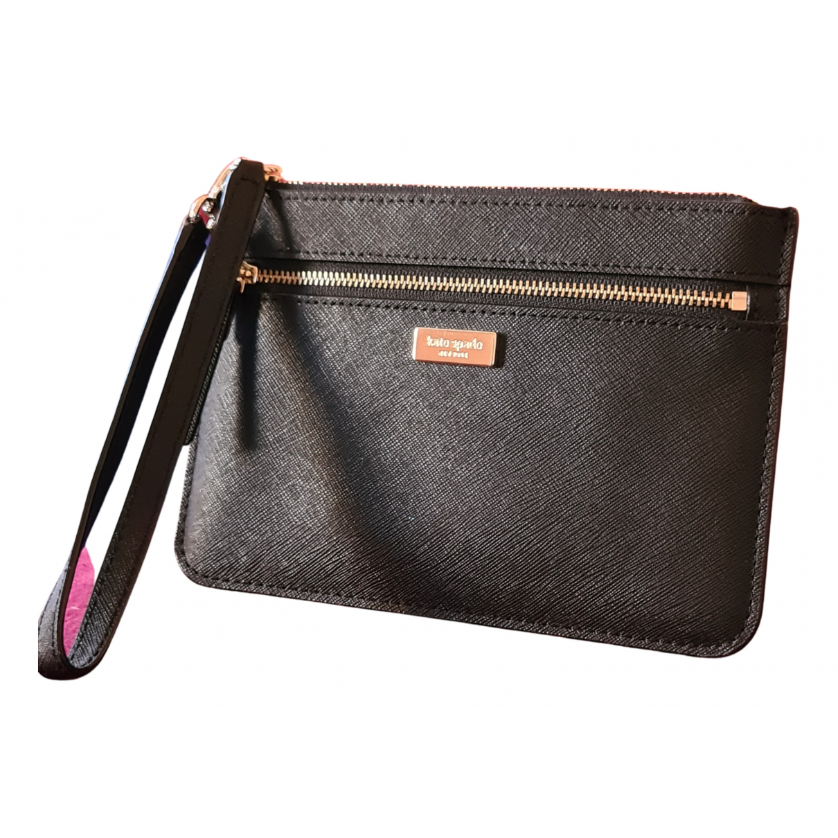 Kate Spade N Black Leather Purses, wallet & cases for Women N