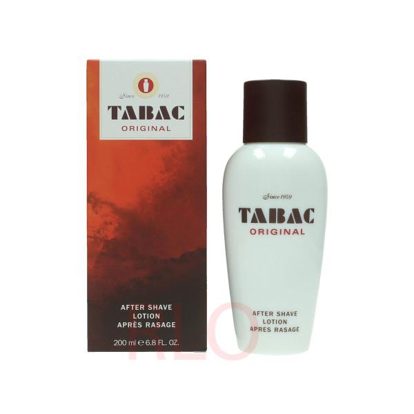 Tabac Original - Maeurer & Wirtz After Shave Lotion 200 ml