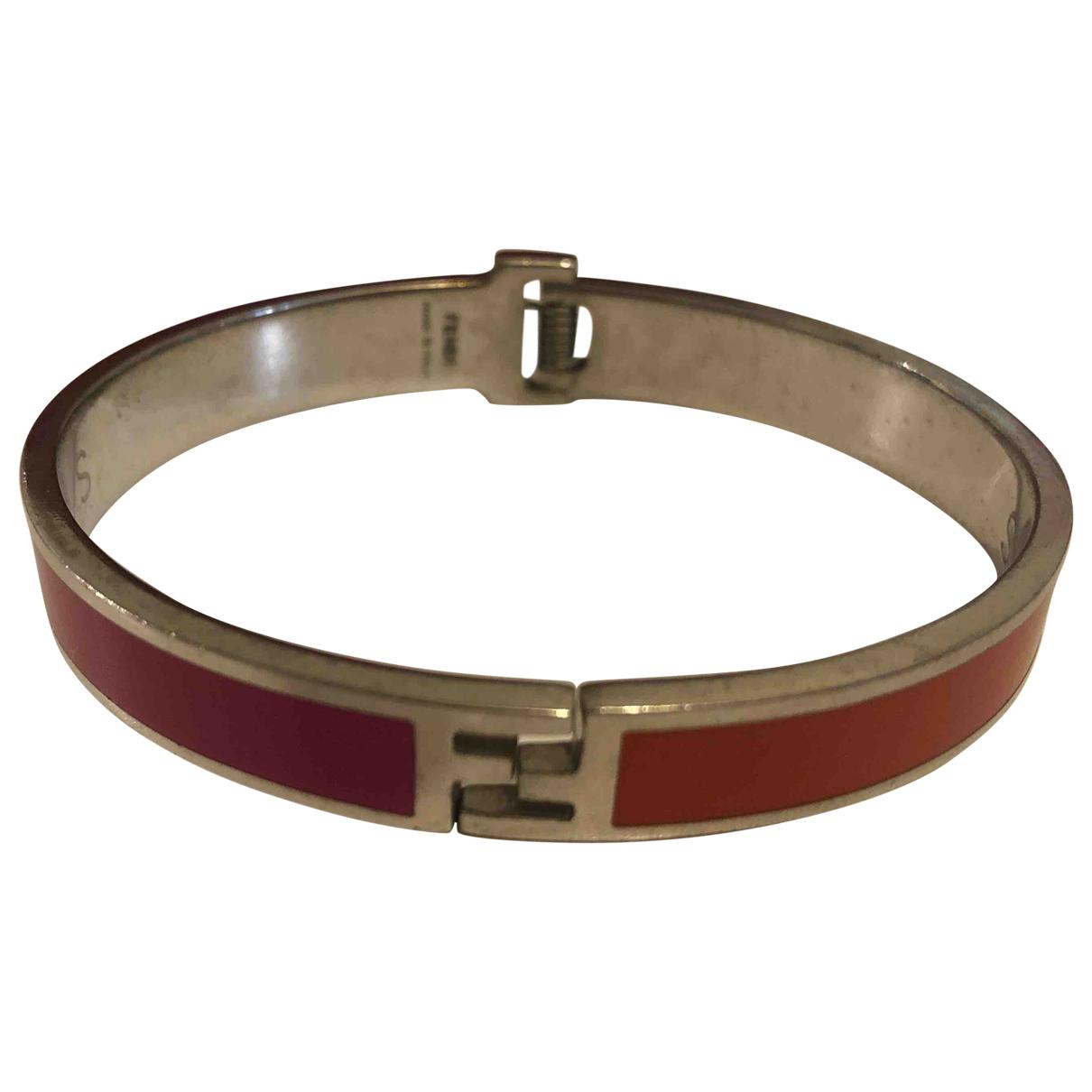 Fendi - Bracelet   pour femme en metal - multicolore