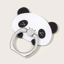 Panda-formiger Telefonring