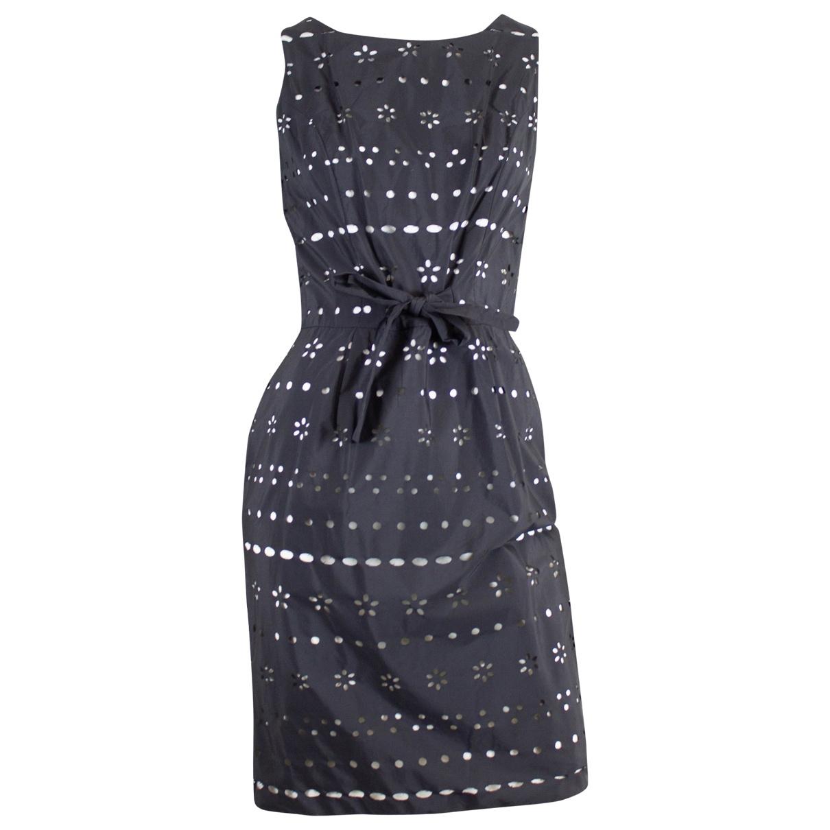 Moschino Cheap And Chic \N Black dress for Women 12 UK